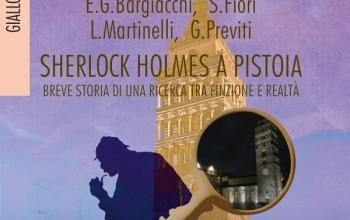 Sherlock Holmes a Pistoia