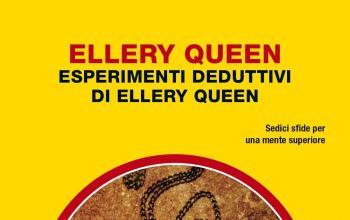 Esperimenti deduttivi di Ellery Queen