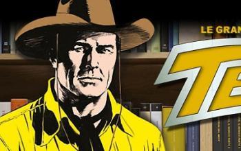 Le grandi storie di Tex in edicola