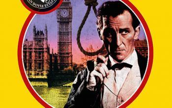Sherlock Holmes e gli omicidi del boia