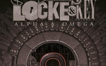 Locke & Key 6