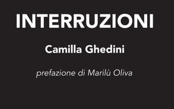 Interruzioni di Camilla Ghedini