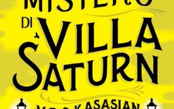 Il mistero di Villa Saturn