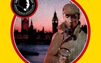 Holmes e i segreti di Londra