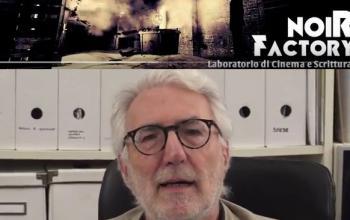 Valerio Caprara presenta… NOIR FACTORY