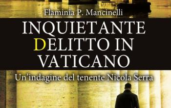 Inquietante delitto in Vaticano