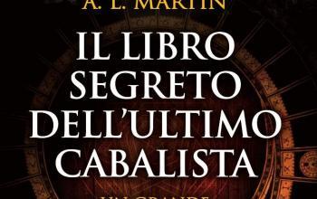 Il libro segreto dell'ultimo cabalista
