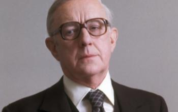 Preistoria di una spia: George Smiley nel segno del mystery