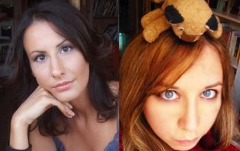 Oriana Ramunno e Scilla Bonfiglioli raccontano Delos Passport