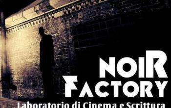 Noir Factory. I racconti