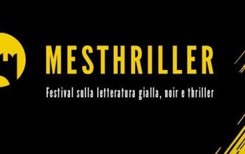 MESTHRILLER cerca sostenitori per la 2° edizione!