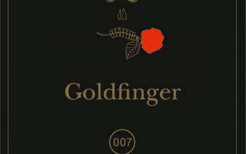 Goldfinger Adelphi 2017