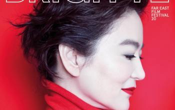 FEFF 20: Ospite d'onore la grandissima Brigitte Lin