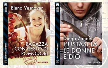 Elena Vesnaver e Diego Zandel raccontano Delos Passport
