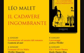 I romanzi di Léo Malet