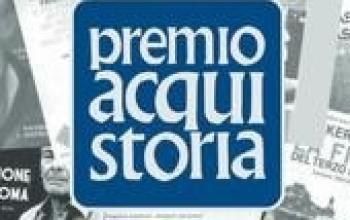 Acqui Storia – i finalisti