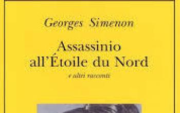 Assassinio all'Etoile du Nord e altri racconti