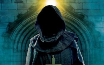 Il monastero delle nebbie