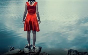 Il cadavere del lago