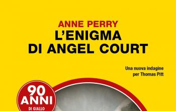 L'enigma di Angel Court