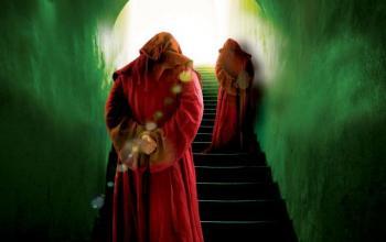 Il monastero del male