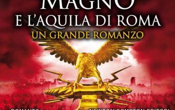 Alessandro Magno e l'aquila di Roma