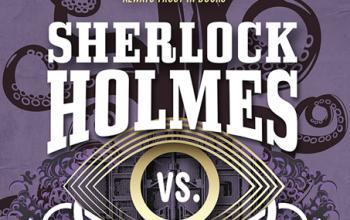 Holmes, Cthulhu e le mutazioni di Innsmouth