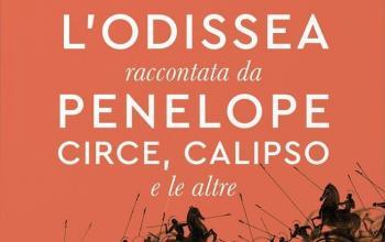 L'Odissea raccontata da Penelope, Circe, Calipso e le altre