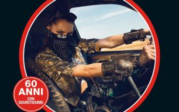 Agente Nightshade: Mosaico Iran