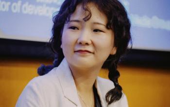 Interview with Layla Zhuqing Ji (in English)