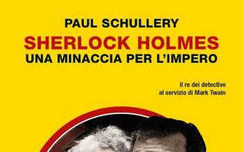 Sherlock Holmes - Una minaccia per l'impero