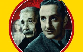 Holmes e il mistero della figlia di Einstein
