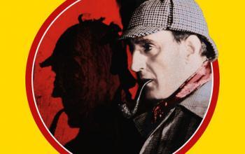 Holmes e l'uomo che morì due volte