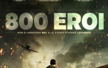 800 EROI al FEFF 23