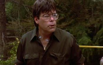 Buon compleanno, Stephen King!