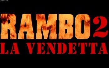 Rambo 2: la pellicola italiana
