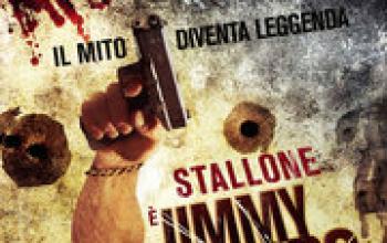 Jimmy Bobo -Bullet to the Head