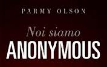 Noi siamo Anonymous
