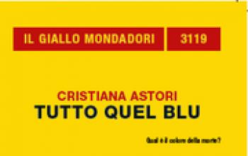 Tutto quel blu