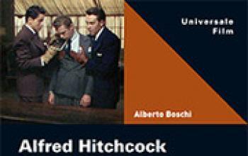 Alfred Hitchcock. Nodo alla gola