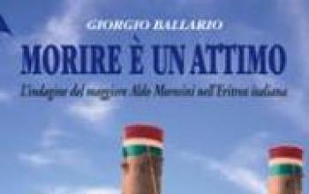 Giorgio Ballario, Morire è un attimo