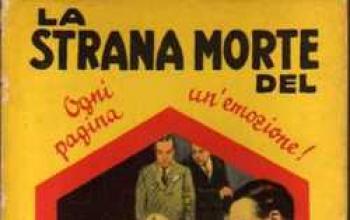 Il Giallo Mondadori del 1929