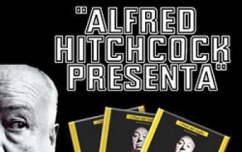 Tutti i brividi del grande Hitchcock
