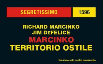 Torna Marcinko su Segretissimo