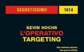Kevin Hochs, l'Operativo di Segretissimo