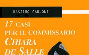 17 casi per Massimo Carloni... più altri due