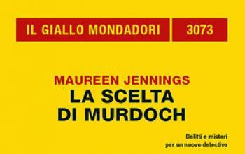 Gialli Mondadori e i misteri di Murdoch
