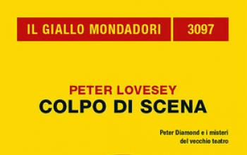 Colpo di scena per Peter Diamond