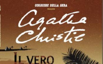 Agatha Christie va in edicola