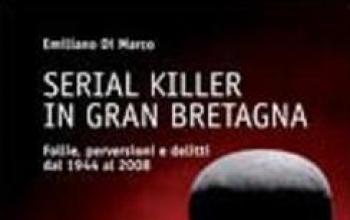 Serial killer in Gran Bretagna